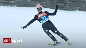 Das skifliegen ist eine variante des skispringens, bei dem die sprünge auf skiflugschanzen absolviert werden. 9kwifkfkszlhdm