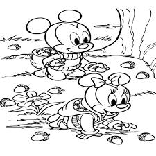 25 Printen Kleurplaten Baby Disney Mandala Kleurplaat Voor Kinderen