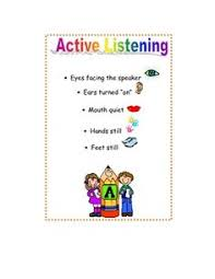14 Best Active Listening Images Active Listening Social