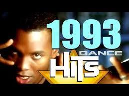 Pop Charts 1993 Best Hits 1993 Top 100 New