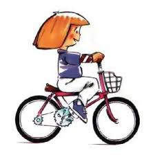 ¿Sabes conducir bicicleta? Images?q=tbn:ANd9GcQyVRPFYW-gm4RVuVqDteVLWfuAQJlLQDqUiTVoJb7U47rB8KmF3g