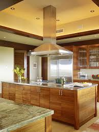 kitchen design wall colors. View In Gallery Pecan Cabinets With Golden Walls And Olive Marble Kitchen Design Wall Colors L