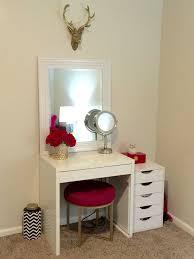 dressing table lighting ideas. Furniture:Astonishing Vanity Table Ideas Lighting Diy Makeup Dressing Organization Homemade Fabulous Corner Including Bedroom F