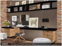 Severinka_'s Vega office furniture | Furniture, Office furniture, Custom  furniture