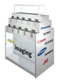 Display Stands For Pictures Display Stands Creative Displays 78