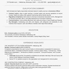College Resume Template For Transfer Students Examples Free