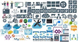 Visio Stencils 2013 Microsoft Integration Azure And Much More Stencils Pack V2 4 For