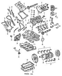parts com® mercury engine cylinder head valves valve cover 2000 mercury mystique gs v6 2 5 liter gas cylinder head valves