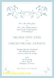 After Wedding Reception Invitations Wedding Reception Invitation