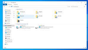 Hard disk Ayrılan Bölüm Görünmüyor