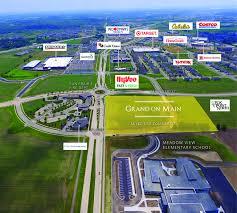 Costco Sun Prairie 120 N Grand Ave Sun Prairie Wi 53590 Office Retail