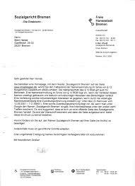 Sozialgericht Bremen Blog