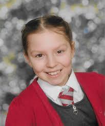 Ella Hollis, Child-actor, Merseyside