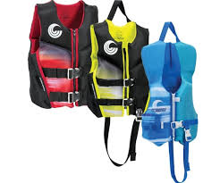 Connelly Life Jacket Size Chart Connelly Classic Boys Cga Life Jacket