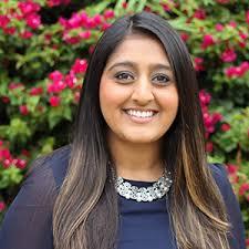 Scripps College - Priyanka Singh's Virtual Events