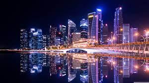 City Night 4K Ultra HD Wallpapers - Top ...