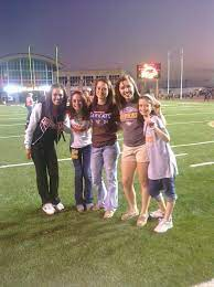 """Callie Conway on Twitter: """"Tbt in honor of the fam being back together this  weekend!!!!! #realcoacheskidsofnola #eatemup @brookie_fritz… """""""