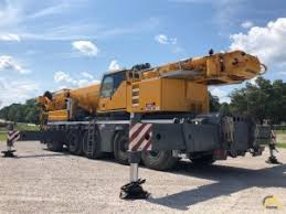 265 Ton Liebherr Crane Load Chart All Terrain Cranes Liebherr Ltm 1220 5 2 Specifications