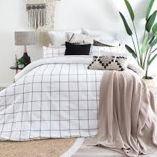 Nimbus Bedroom Furniture Nimbus Quilt Cover Set Pillow Talk
