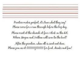 Dinner Party Invitation Wording | Your Baby Blog