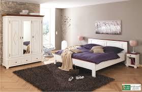 Aktiv Moebelde Schlafzimmer Set Zugspitz 3 Türig Landhaus Fichte