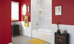 bathroom conversion specialists before after