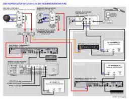 similiar dish network diagram keywords genie connections diagram on dish network wiring diagrams for hopper