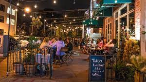 What´s the best music for a restaurant? Washington Dc Us Capital S Surprising Hipster Side Of Cool Bars Food And Music
