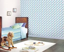 Kids Room Design: Animal Themed Kids Room - Helicopter Wallpaper