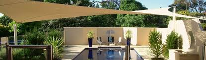 how to create the perfect shade sail