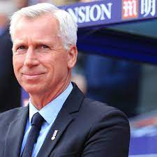 Alan Pardew focused on Crystal Palace – but admits interest in England job    Alan Pardew   The Guardian