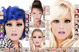 realistic make up apk screenshot