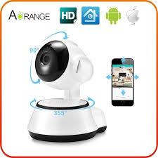 <b>Ip camera Fuers</b> 720P Camera Wi-Fi Wireless Surveillance Camera ...