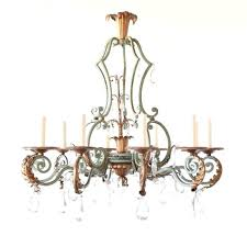 big crystal chandelier large iron and crystal chandelier from crystal chandelier big size