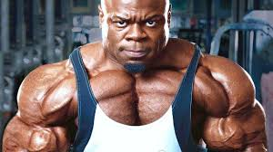 Kai Greene working on new action film in India