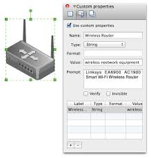 creating a wireless network diagram conceptdraw helpdesk wlan equipment drawing
