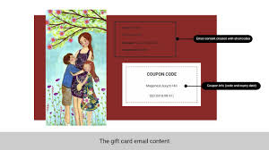 woomerce gift card screen shot 09 email content jpg