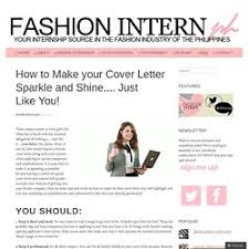 Cover Letter Sample Internship  how to make a job resume example     SlideShare