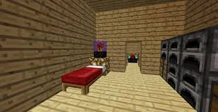 Lava Lamps In One Command Minecraft Project
