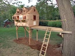 House Plan Free Tree House Plans How Build A Tree Fort Tos Diy