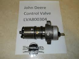 john deere 4100 tractors john deere rockshaft control valve for 2520 2720 4100 4110 4115 lva800304