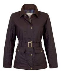 Womenu0027s Barbour Brocklane Wax Jacket  Country Style  Pinterest Country Style Wax Jacket