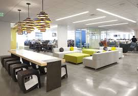 office space ideas. Delighful Ideas Russell Investments Seattle Office Space Throughout Ideas