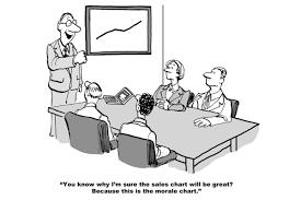 Chart Cartoon Funny Work Cartoons To Get Through The Week Readers Digest