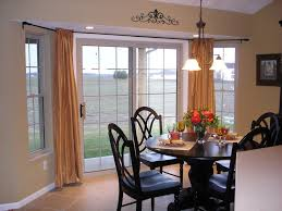 bay window curtain rod you can add stainless steel curtain rods you can add eyelet curtains