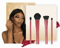 receive monthly liner brushes