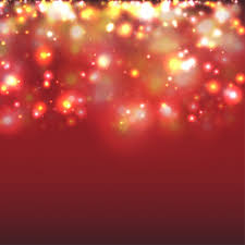 red christmas lights background. Beautiful Red Red Christmas Lights Background Premium Vector On