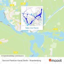 Die testversion hat den sinn, dass sie einen ersten eindruck vom routenplaner bekommen. How To Get To Sacrow Paretzer Kanal In Paretz By Bus Or Light Rail Moovit