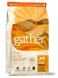 <b>Gather free</b> range acres <b>dog</b> food delivery   Cornershop