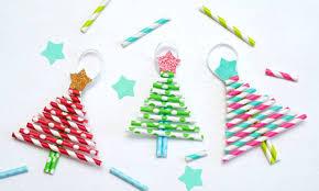 Christmas Craft Easy Christmas Craft Ideas For Kids